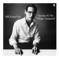 Bill Evans - Trio at the Village Vanguard